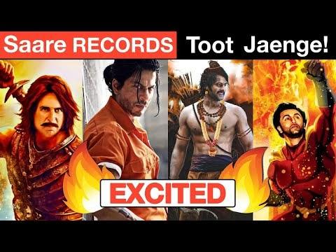 Upcoming Bollywood Movies 2021 | Deeksha Sharma