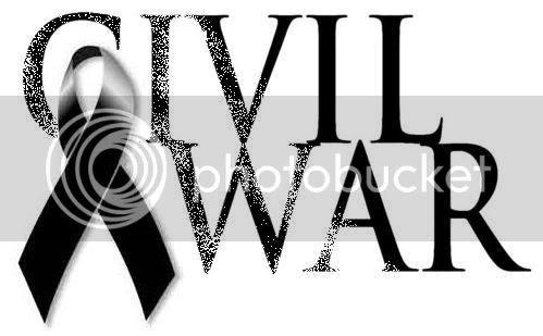 A queda em Civil War