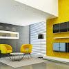 Kumpulan Gambar Warna Interior Rumah Minimalis Modern