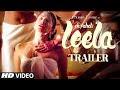 The Queen of Seduction - Sunny Leone's 'Ek Paheli Leela'  Trailer Out