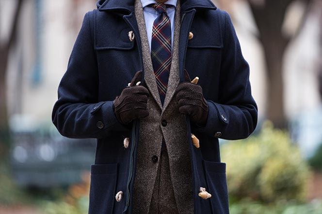 Coat For Men Winter