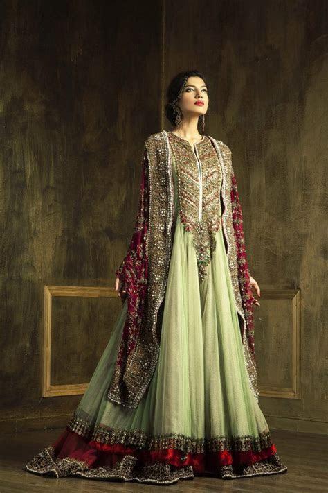 Designer Ammar Shahid Women Wear Dresses Collection 2013