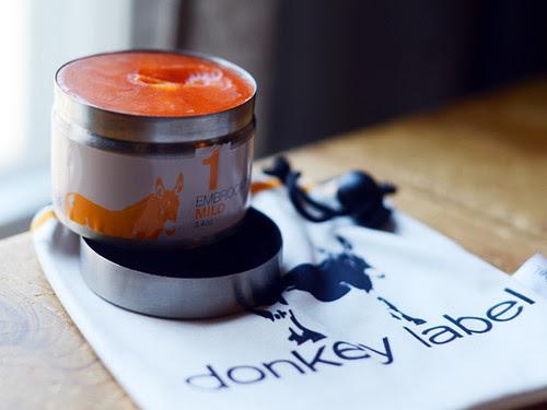 Donkey Label Mild Embrocation
