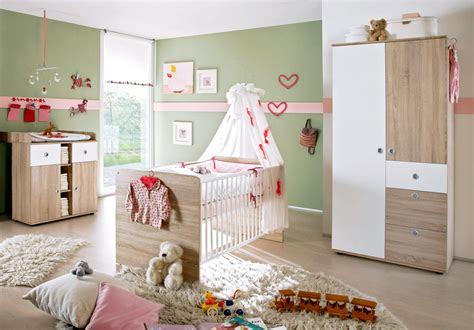 babyzimmer kinderzimmer komplett babymoebel komplettset