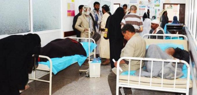 Continúa en Yemen la emergencia de cólera