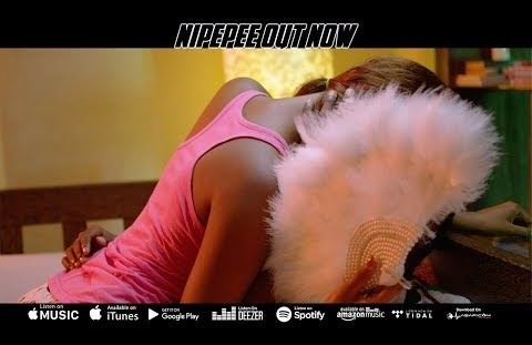 Download or Watch(Official Video) Mbosso - Nipepee (Zima feni)