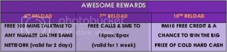 xpax,S.O.X,U.O.X,the more you reload,the more rewards