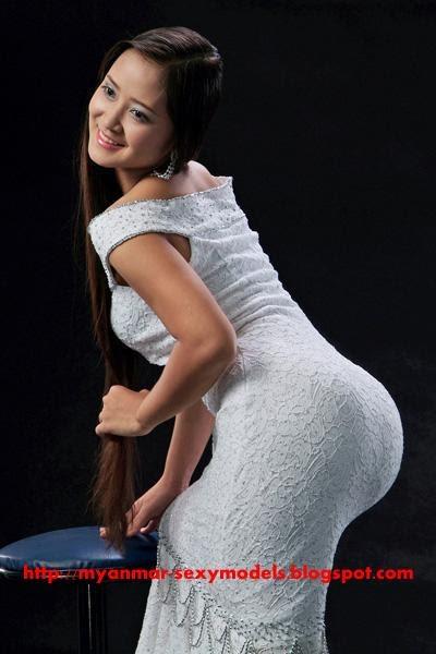 Myanmar Model News-8955