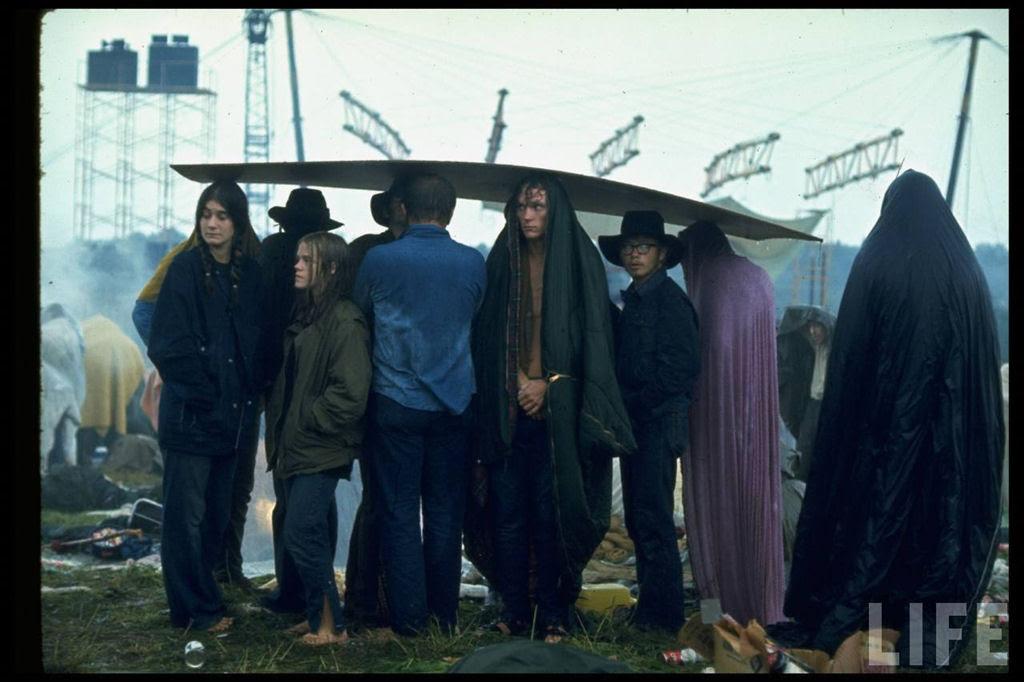 O festival de Woodstock em números e imagens 07
