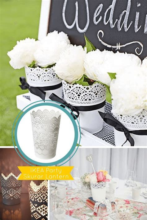 Best 20  Ikea lanterns ideas on Pinterest   Wedding