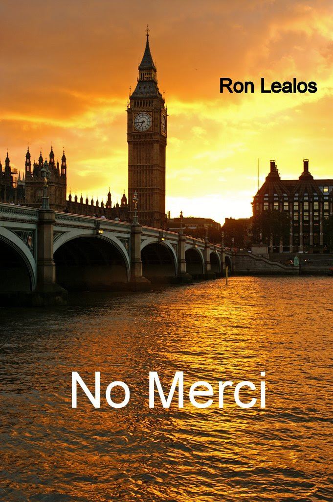 No Merci - Kindle edition by Ron Lealos. Literature & Fiction ...