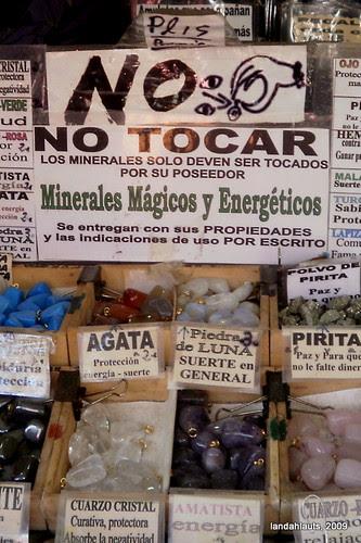 Minerales Mágicos y Energéticos