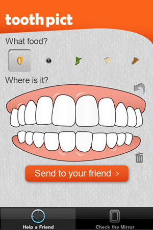 Toothpict. (Foto: Divulgação)