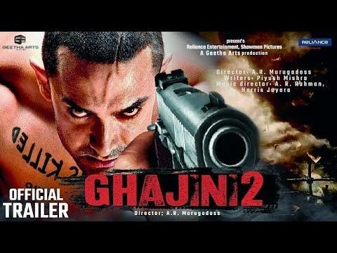 Ghajini 2 | 21 Interesting Facts | Aamir khan |Ajay Devgan | Kiara Advani| Sara Ali Khan | J Khan