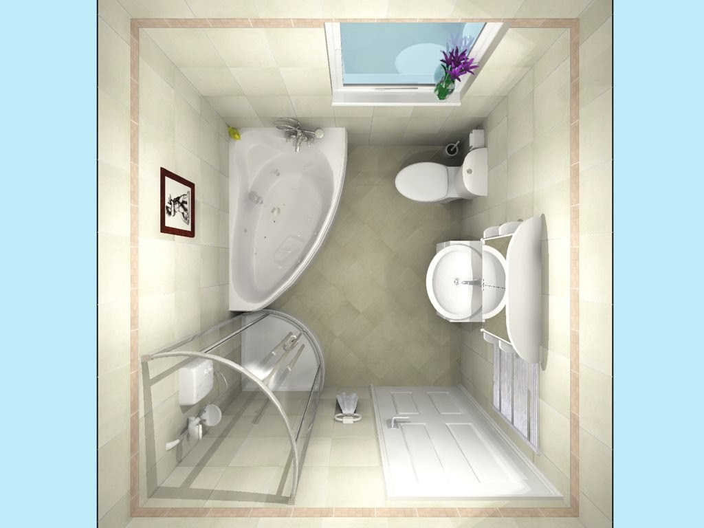 Images Of Bathroom Designs For Small Bathrooms