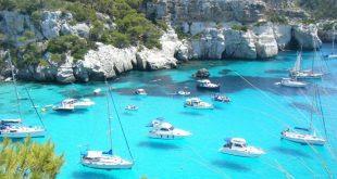 Αποτέλεσμα εικόνας για Αυτά είναι τα πιο «ΙΝ» ελληνικά νησιά που «παίζουν» δυνατά φέτος το Καλοκαίρι – Τα νησιά που ξεχωρίζουν για το 2018!