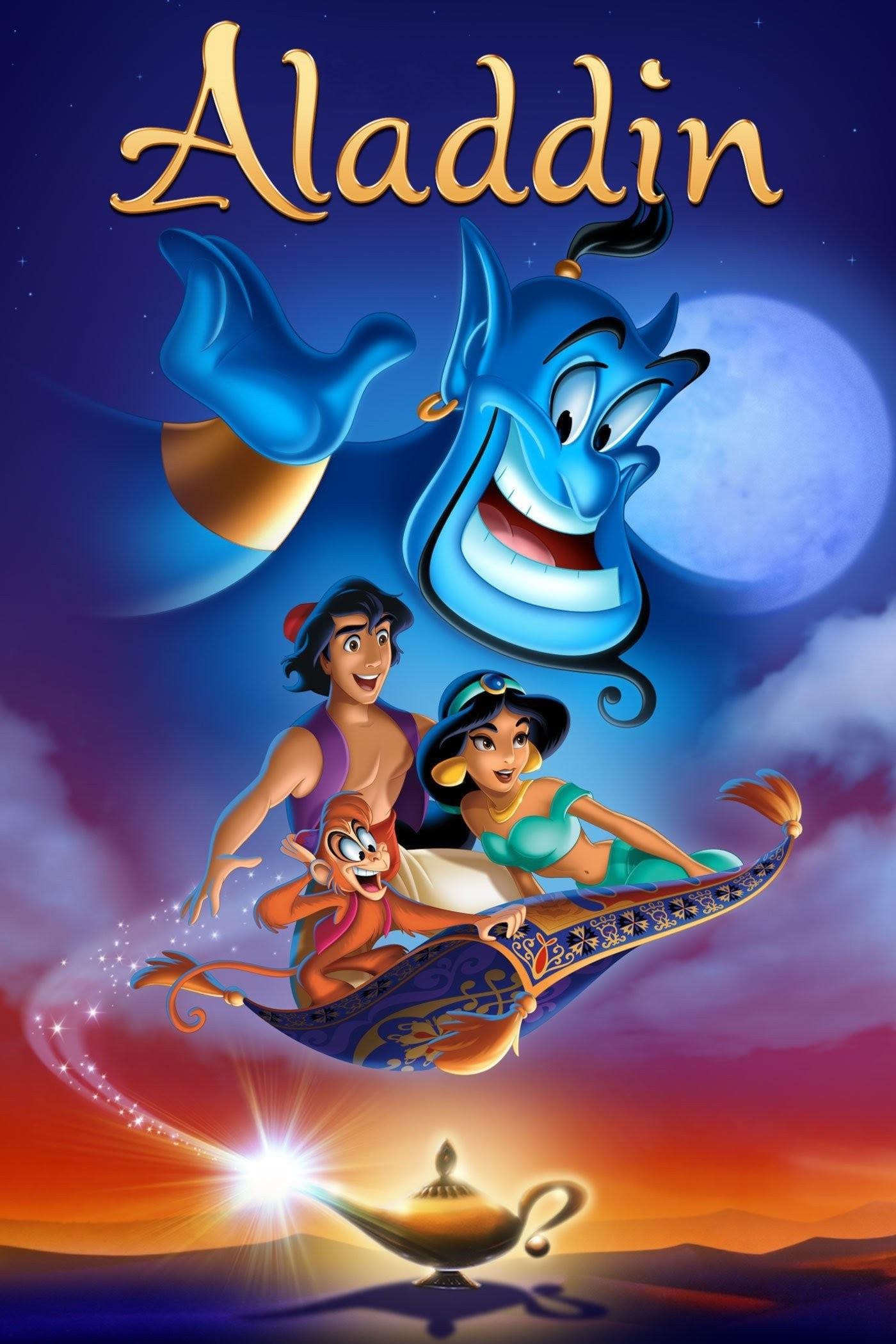 Watch Aladdin (1992) Free Online