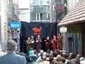oktoich choir live@krawiecka art pasaz 31.08.08 (1)