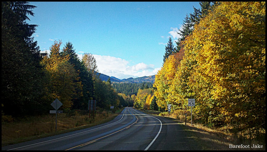 highway 112