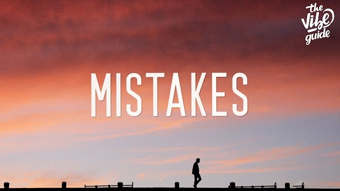 Jonas Blue - Mistakes Lyrics ft. Paloma Faith