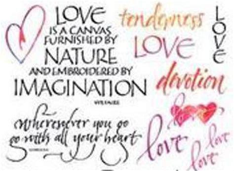 kata mutiara cinta bahasa inggris terbagusgoresan hati
