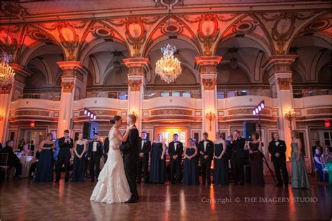 Stephanie   Maxwell   Wedding at Fairmont The Copley Plaza