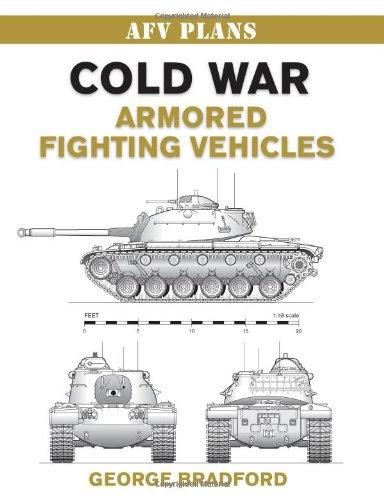 Prenwaidisna  Download Cold War Armored Fighting Vehicles