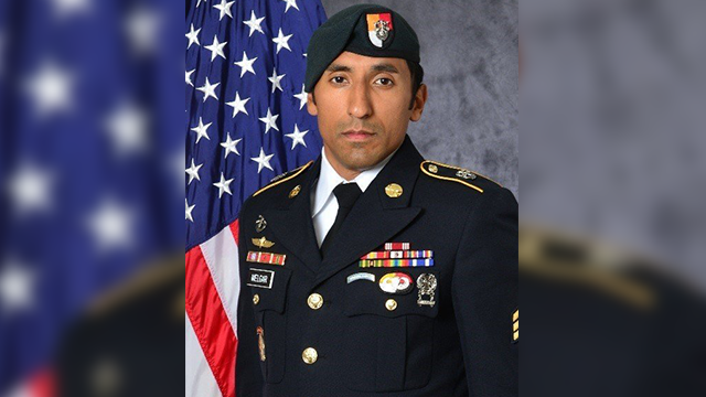 Image result for US Green Beret Killed in Mali For Uncovering Theft