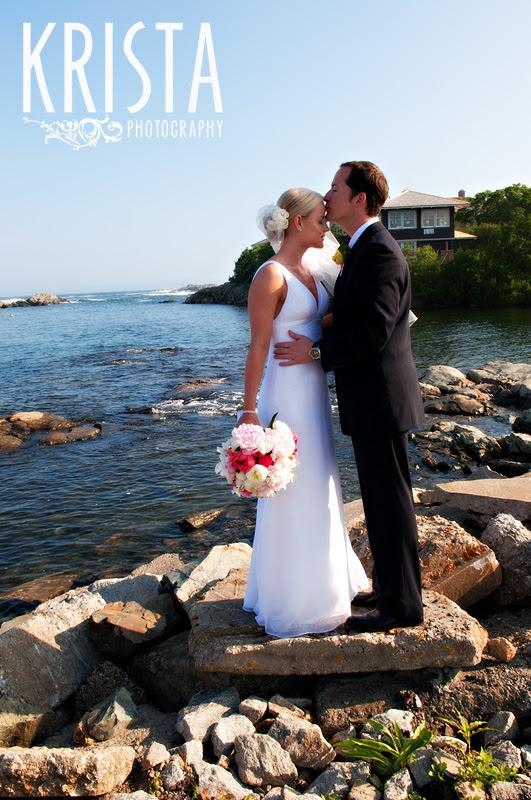 Newport Wedding