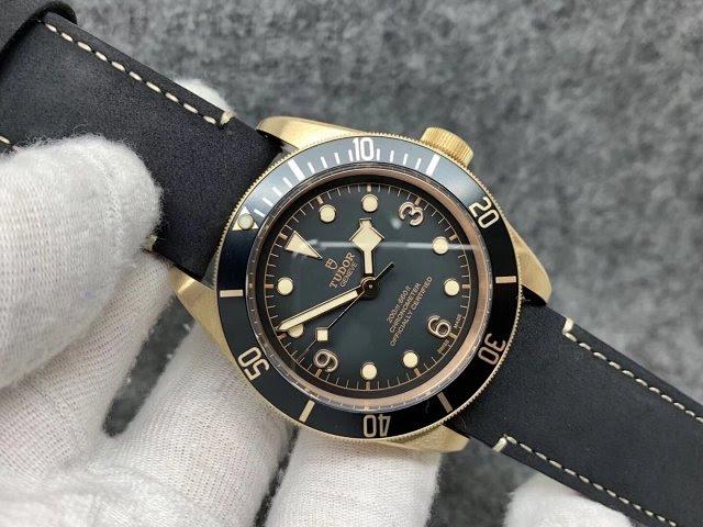 Replica Tudor Black Bay 2019