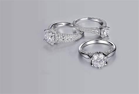 Engagement Rings & Fine Jewelry   Diamond Wedding Rings