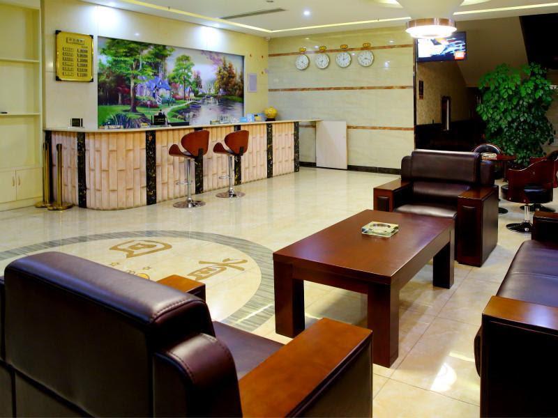 Discount yiantaisheng hotel co ltd