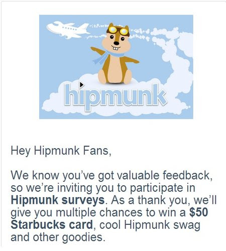 hipmunk survey