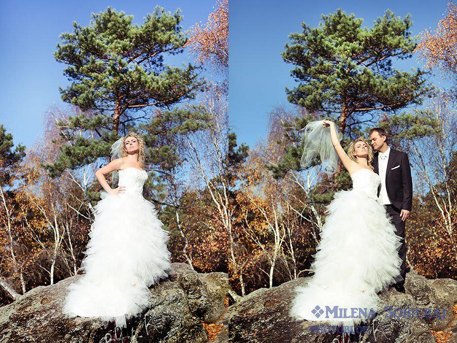 Fotografia ślubna Bytom