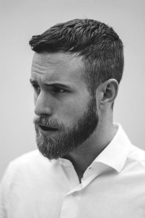 Kurze Frisuren Für Männer Mit Dünnem Haar Kunstopde