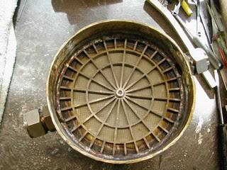 Catalyst motor 003