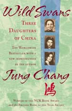 Wild Swans, Chang's international bestseller.
