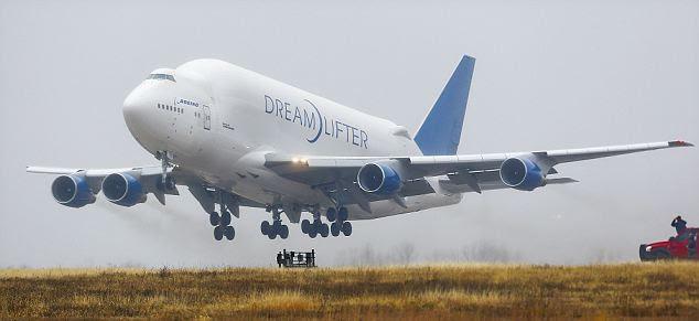 Dreamlifter