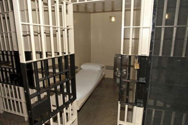 US: la lutte antidrogue remplit les prisons