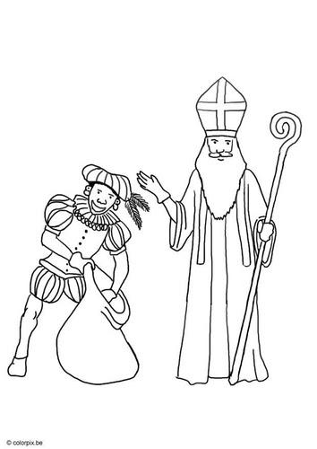 La Bélizière Père Fouettard