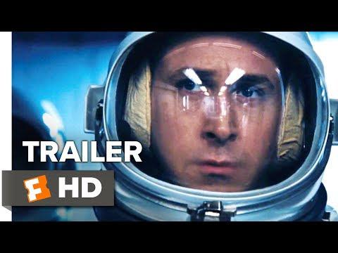 First Man Trailer #3 (2018)
