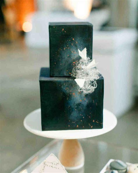 20 Unique Wedding Cake Shapes Contemporary Couples Should