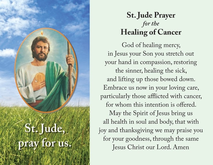 Quotes About Praying For Cancer 21 Quotes
