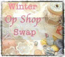 Winter OpShop Swap