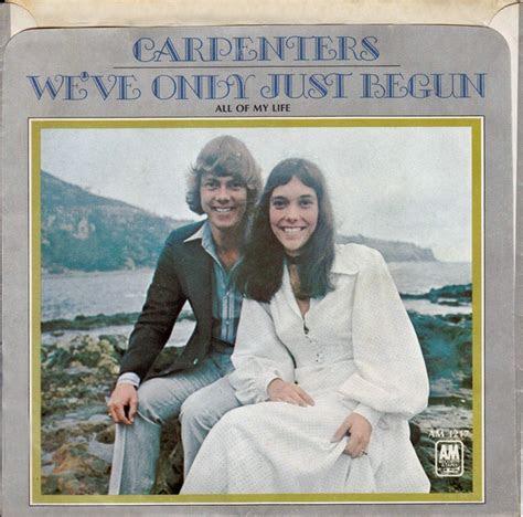 carpenters close   album  karen carpenter