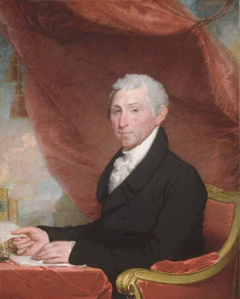 james-monroe-gilbert-stuart