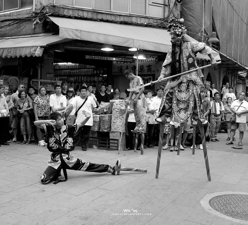 2011 霞海城隍文化祭