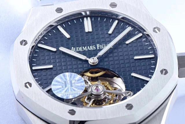 Replica Audemars Piguet 26510 Blue Dial