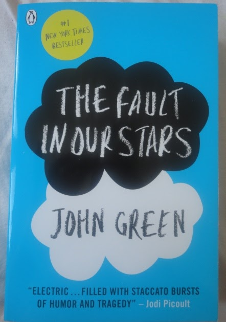 A LOT OF LOVELY THINGS: Review | John Green - 'The Fault ...