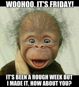 Happy Friday Jean Simpson Personnel Services